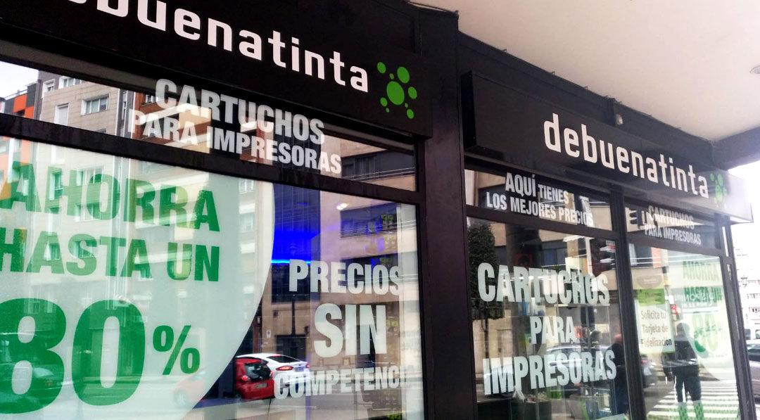 Debuenatinta amplía su presencia en Oviedo