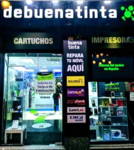 Debuenatinta Oviedo Elorza