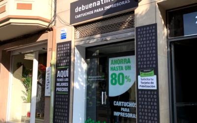 Debuenatinta inaugura sus aperturas de 2020 en Castellón