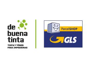 Debuenatinta se une a la red de puntos GLS ParcelShop