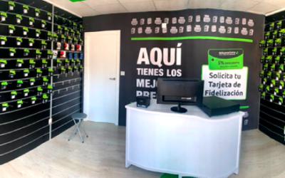 Debuenatinta abre una nueva tienda en Cartagena