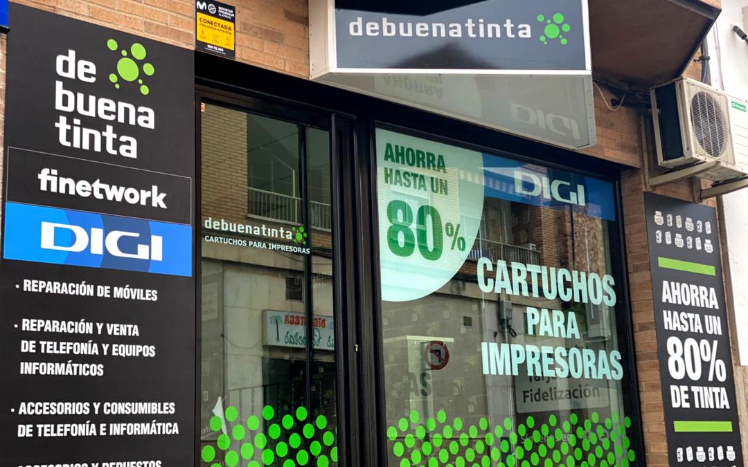 Debuenatinta Argamasilla es nuestra primera apertura de 2021